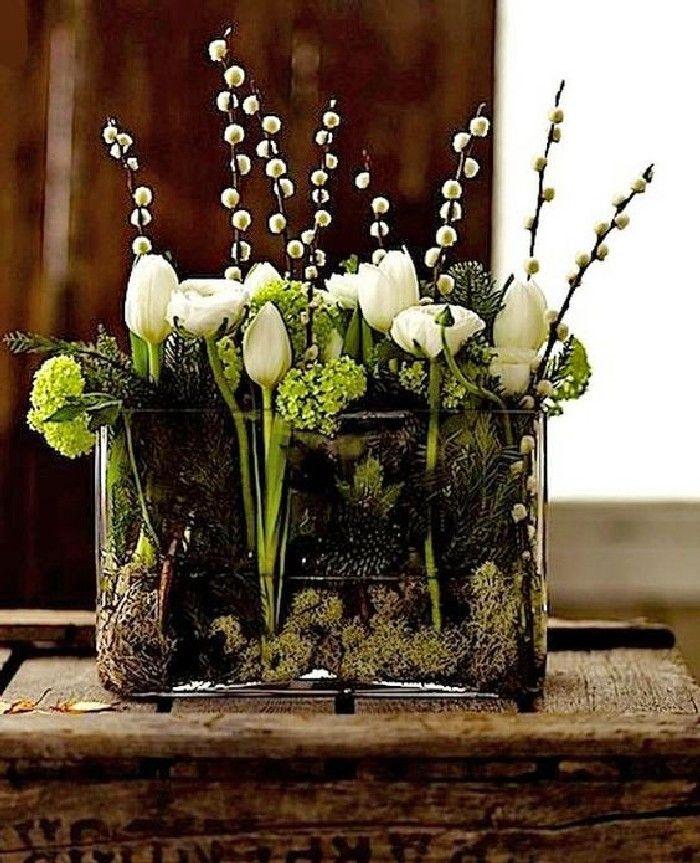 Astounding 45 Stunning Easter Flower Arrangement Ideas to Enjoy Flowers of the Season https://bosidolot.com/2018/03/26/45-stunning-easter-flower-arrangement-ideas-to-enjoy-flowers-of-the-season/