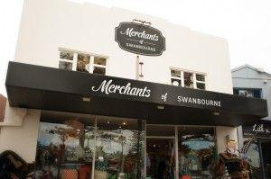 Merchants of Swanbourne