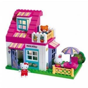1000 images about toys on pinterest lego hello kitty - Lego hello kitty maison ...