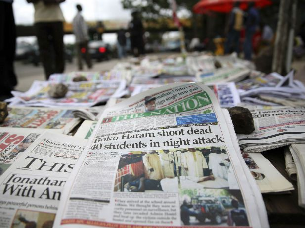 While there are many newspapers, most people read the Nigerian news online. No matter where you are reading the news, it is still important to read or watch it daily. The news helps us know what is going on in the world and helps us form opinions. For More Information visit https://elevatenews.com/
