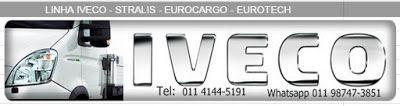IMPORTADORA DEPO: LINHA IVECO: IVECO DAILY - STRALIS - EUROCARGO - E...