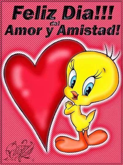 Feliz dia de San Valentin!!!!!