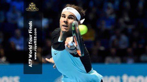 Sabung Ayam - Rafael Nadal unggulan ke-lima di turnamen tenis final musim ATP World Tour Finals 2015 membukukan catatan sempurna dengan memperoleh kemenangan ke-tiga setelah menundukkan David Ferrer, unggulan ke-tujuh pada pertandingan terakhir babak round robin yang baru saja berakhir di O2 Arena, London.