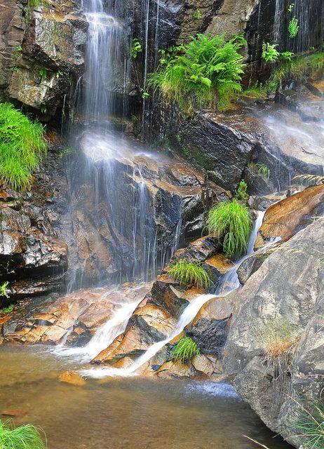 135 best images about saltos de agua en espa a on for Piscinas naturales urederra