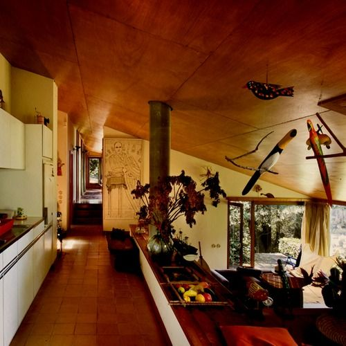 """Sérgio Fernandez descreve a casa como """"um mau projecto e uma boa casa"""""""