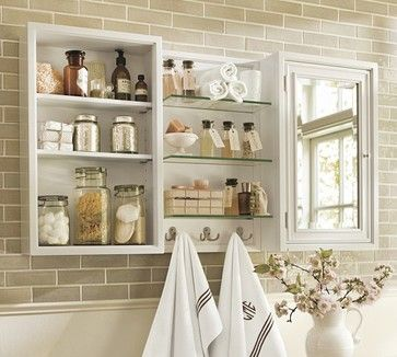 modular bathroom furniture rotating cabinet vibe. modular wall storage from the pottery barn what a great idea to have shelf space in between two medicine cabinets bathroom furniture rotating cabinet vibe