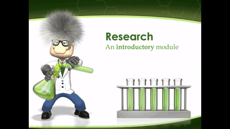 Animated PowerPoint that may be used to introduce scientific research and laboratory basics for Grade 8
