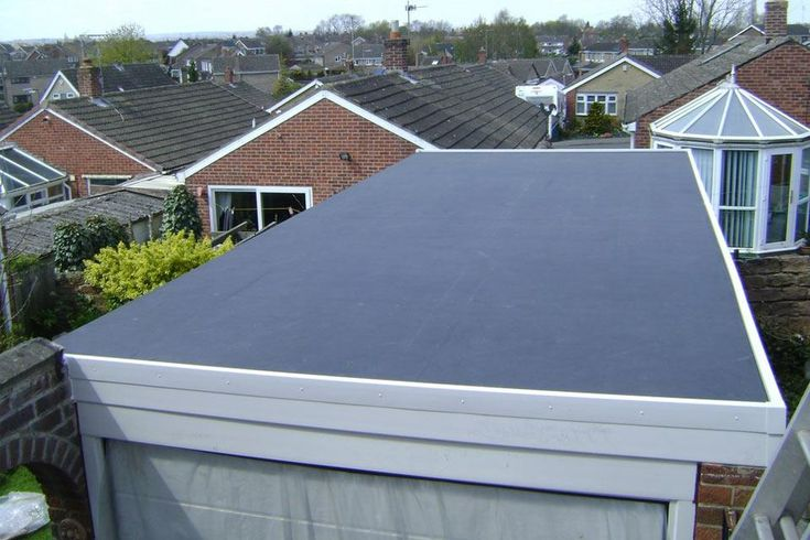 Rubber Roofing - An Effectual and Cost Effective Roofing ...