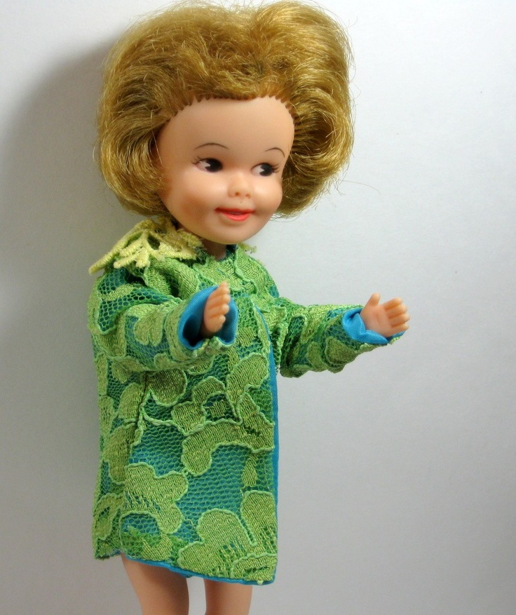 17 Best Images About Dolls From The Past 50 S 60 S Amp 70 S