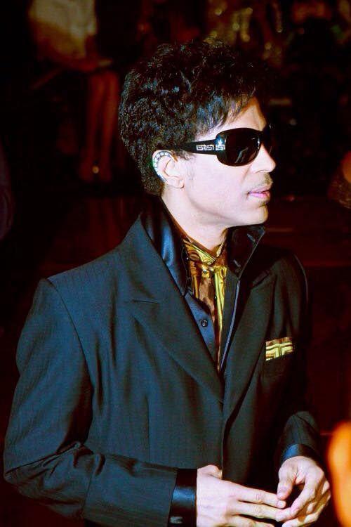 Prince 2010: