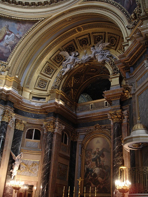 Palacio Real.
