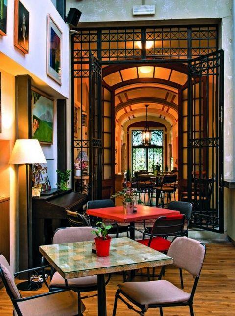 Για καφέ στο σπίτι του Όθωνα και της Αμαλίας! Ένα υπέροχο... μυστικό στην καρδιά της Αθήνας! (PHOTOS) - Clubs & Bars - Athens Magazine