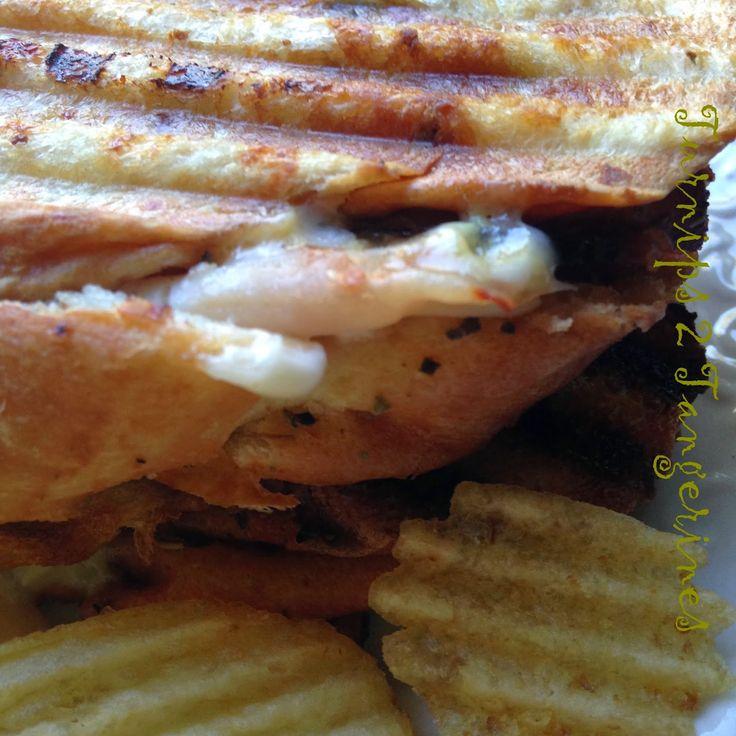 turkey havarti and bacon panini havarti cheese panini sandwiches ...