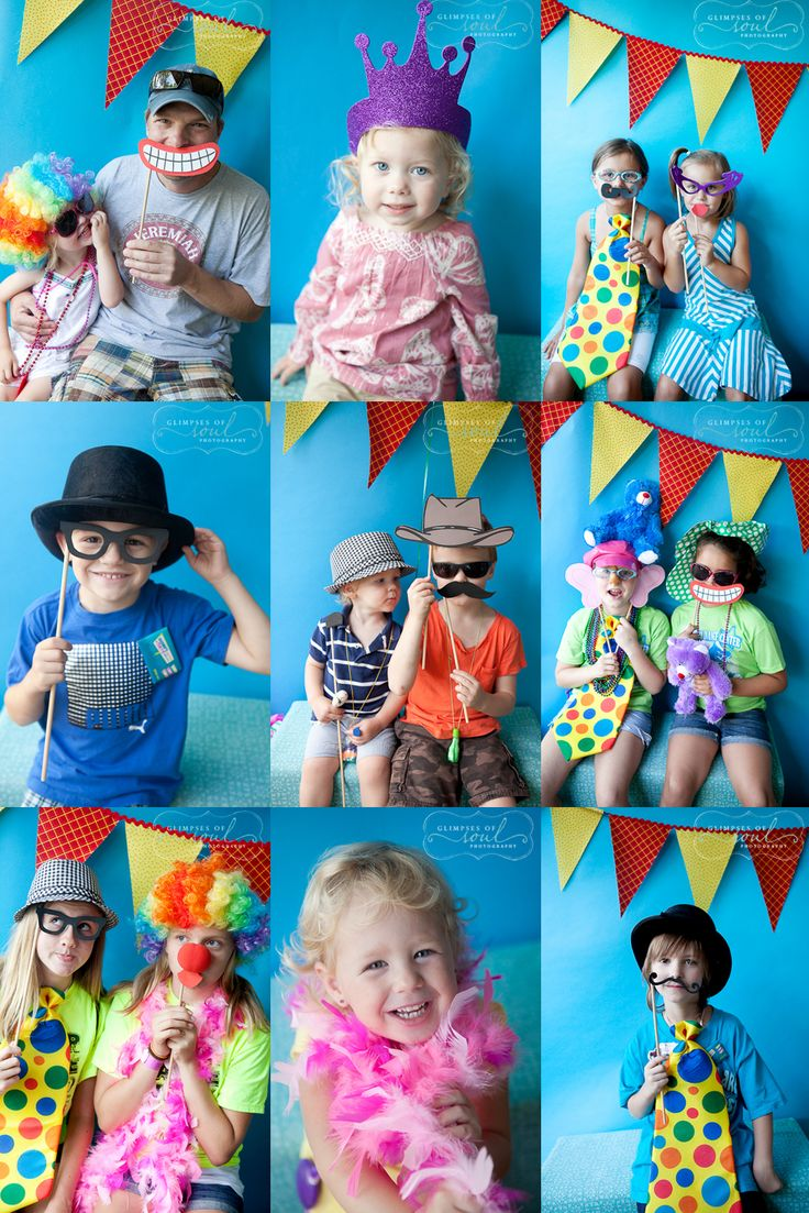 Photobooth ideas  http://glimpsesofsoul.com