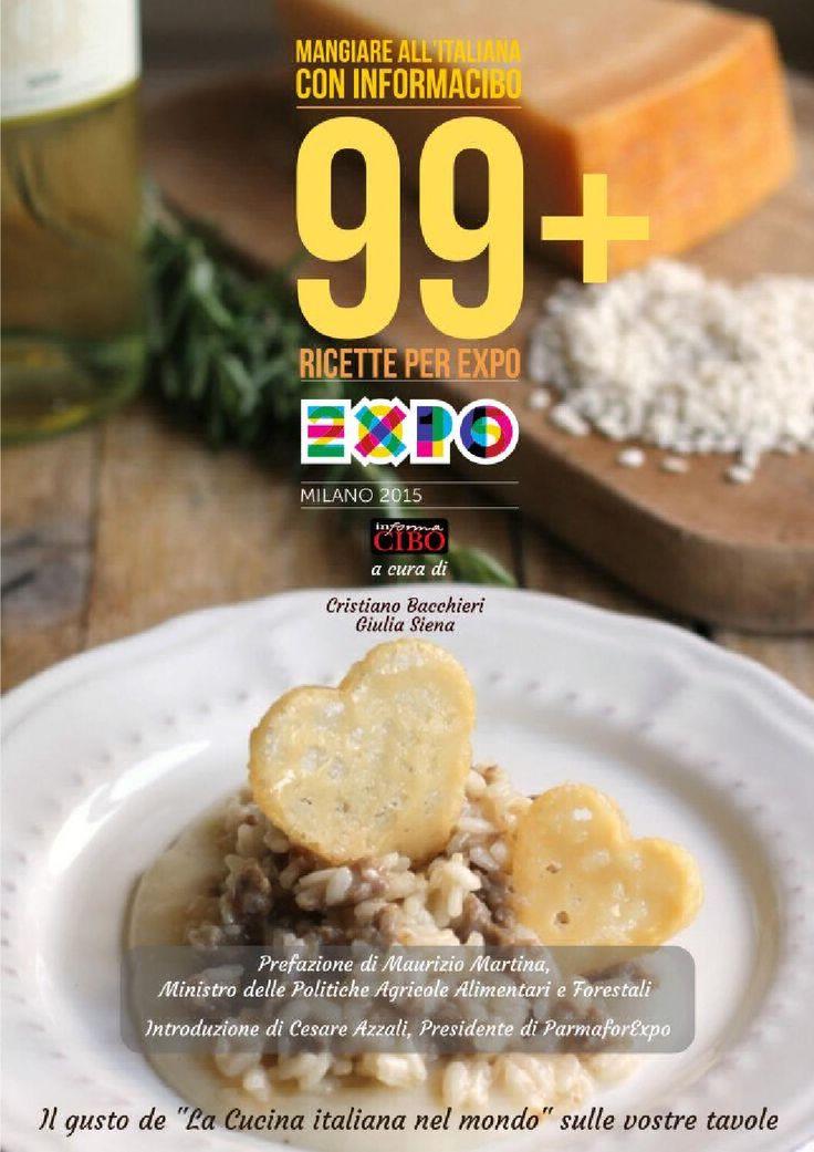 99 ricette per Expo