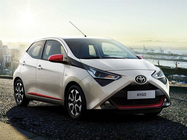 Toyota Aygo Toyota Aygo Toyota Product Launch
