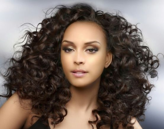 Curly Weave Hairstyles With Braids