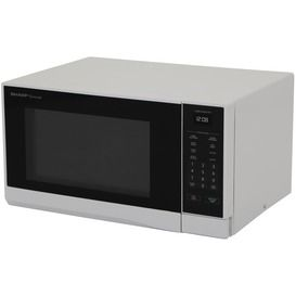 Shop Online for Sharp R330YW Sharp 1100W White Microwave and more at The Good Guys. Find bargain buys and bonus offers from Australia's leading electrical & home appliance store.