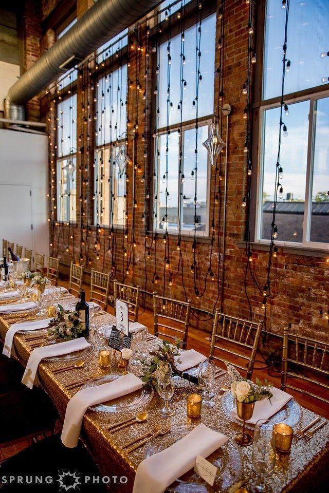 Kitchen Chicago Family Wedding Event Planning Vintage Wedding