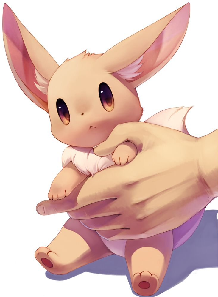 Eevee'-s Guild images ChibiEevee HD wallpaper and background photos ...