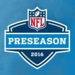 Jacksonville Jaguars vs Cincinnati Bengals Live Stream Preseason Game Preview