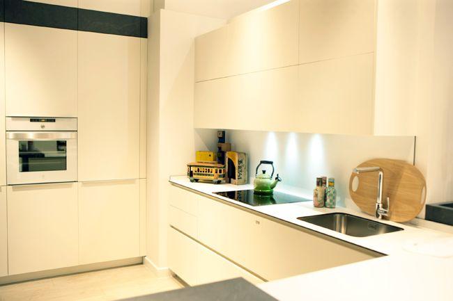 Inauguración primer Espacio XEY en Madrid - Tienda XEY Madrid en las Rozas - Vive tu cocina