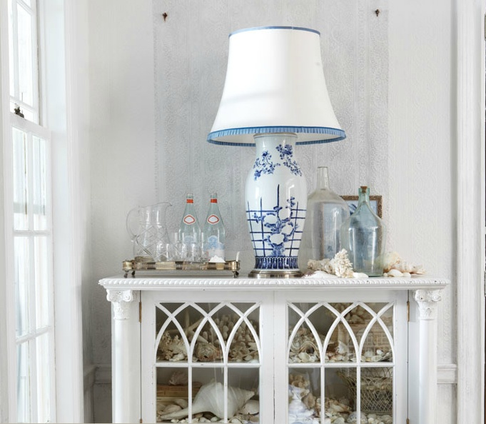 Beach Cottage Furniture Cheap: 272 Best Images About COASTAL STYLE LAMPS 'n LIGHTING On