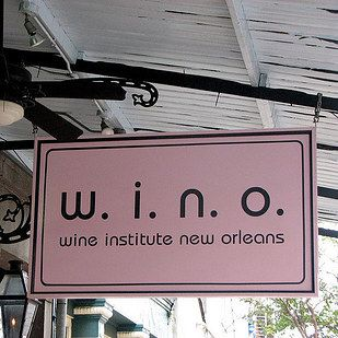 6:00 p.m. – Wine Institute New Orleans | 24 Things To Do At Every Hour In New Orleans