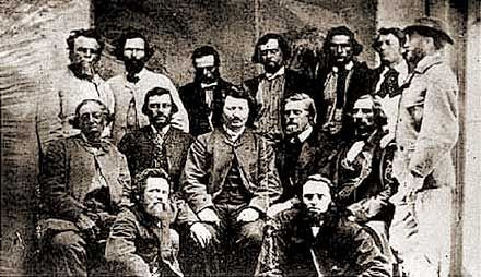 louis riel essay canadian history The trial of louis riel was one of the biggest spectacles in canadian history the trial of louis riel lasted four days in july 1885 the leader of the north west rebellion (standing centre.