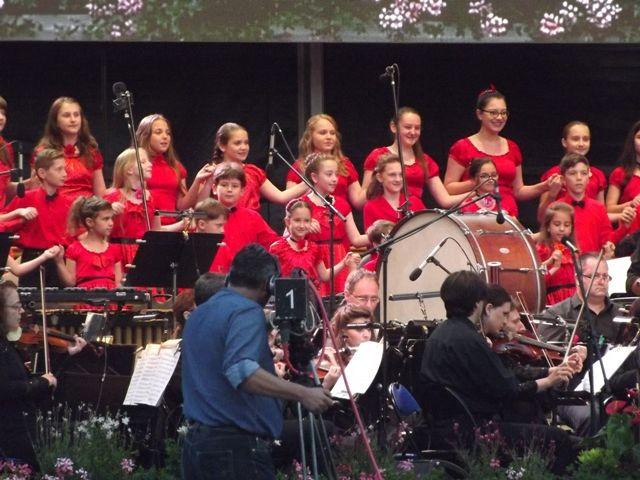 Concert EUGEN DOGA – Iaşi, 27 iunie 2014 - REPUBLICA ARTELOR