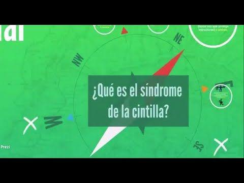 El síndrome de la cintilla iliotibial en 2 minutos