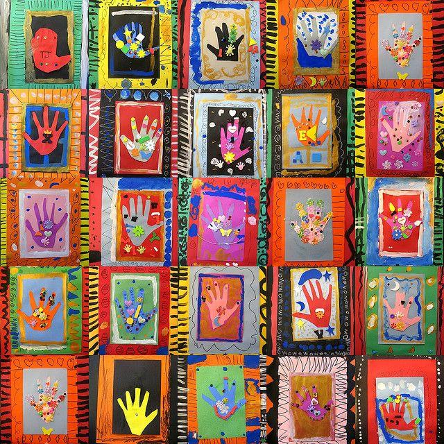 25 Best Ideas About Nursery Collage On Pinterest: 242 Best Images About Preschool Art: Collage On Pinterest