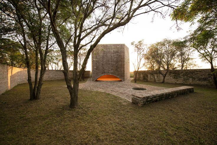 Gallery of Capilla San Bernardo / Nicolás Campodonico - 15