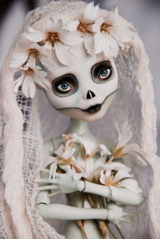 The Skullette