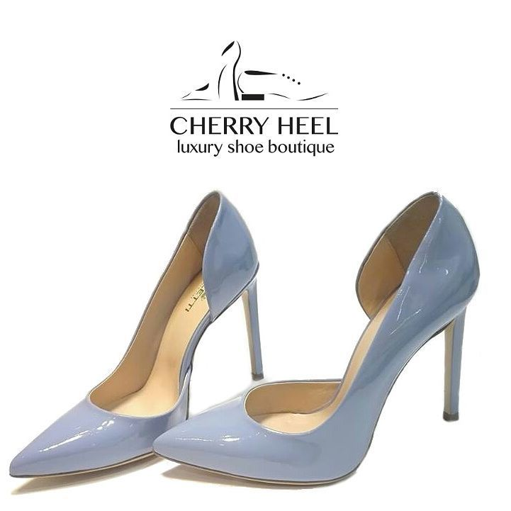 When in doubt wear blue! 💙 This #heavenly color is the hottest trend of this #Spring, visit Cherry Heel in Barcelona or our shop online www.cherryheel.com & discover our stylish proposals in this super feminine color! 💙  #CherryHeel #LuxuryShoeBoutique #Barcelona #Valetti #ValettiDesign #blue #lightblue #stiletto #heels #style #fashion #MadeinItaly #design #luxurybrands #zapatos #tacones #барселона #стиль #красота #каталония #шоппинг #мода2017