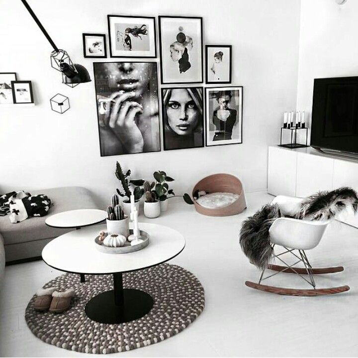Very unique gallery wall with B&W fashion photography. Not so much into portraits and more into art travel photography... Visit bx3foto.etsy.com for unique and beautiful art photo prints to create your gallery wall... Visit us: bx3foto.etsy.com