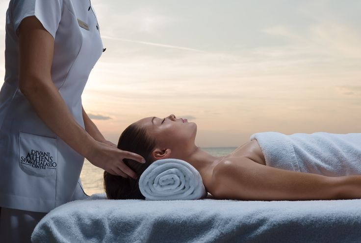 """This weekend take some well deserved """"me time"""" and choose one of the 19 different massages we offer at our award winning spa!  #DivineYou #DivineMoments #Spa  http://divaniapollonhotel.com/"""