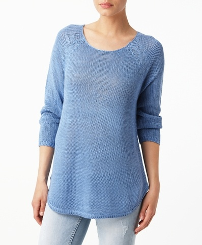 Gina Tricot -Ellen knitted sweater