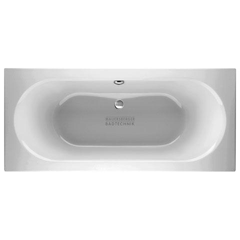 Mauersberger ausana Rechteck Badewanne weiß - 1018000301  Reuter ...