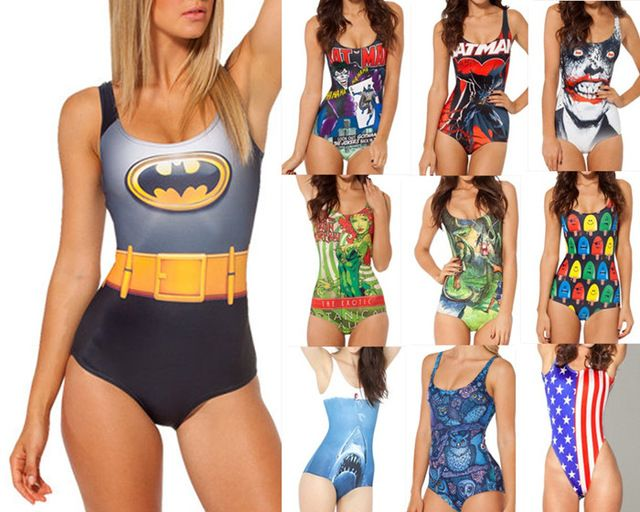 Source 2015 New wholesale swimming suit woman cheap one piece swimsuits Digital Backless swimwear S125 on m.alibaba.com