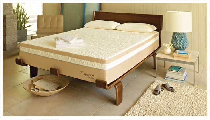 #SleepOne is a #mattress #super store in #Kansas #City where you find wide variety of cool #mattresses and #Tempur Contour #Rhapsody #Breeze is the one which gives all round #comfort and #peaceful #sleep at #night.