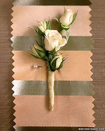 Peach Garden Rose Boutonniere 120 best boutonnieres & corsages images on pinterest | wedding