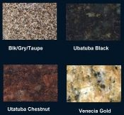 Get The Look Of Granite Without The Price! EZ Faux Granite Product Review - Cori's Cozy Corner