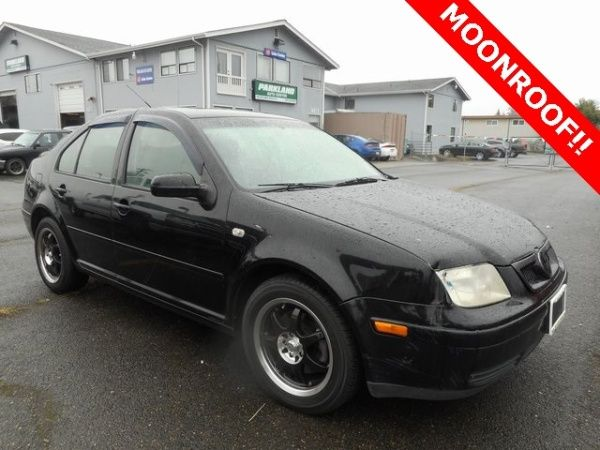 Used 2000 Volkswagen Jetta for Sale in Tacoma, WA – TrueCar