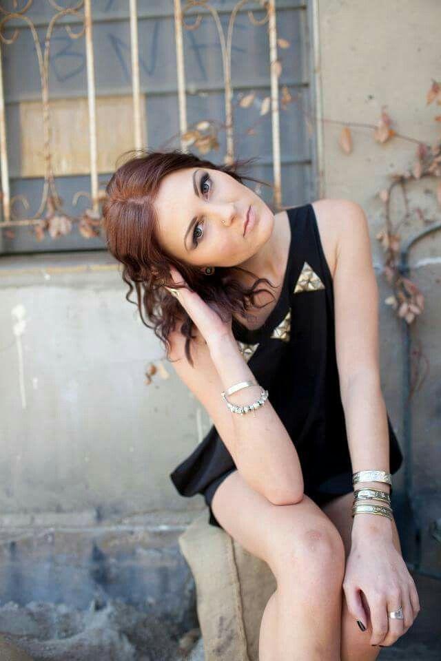 Shoot from 2011.   Fortitude Valley, Qld. Model: Stephanie korving H&MU: @Makeupbyathena