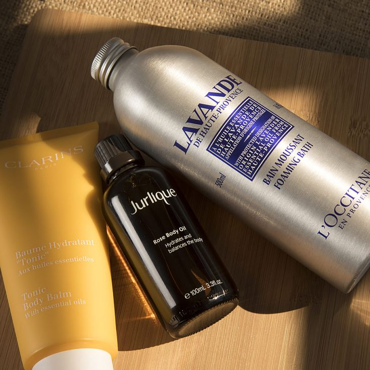 3 Calming Products To Help You De-Stress.
