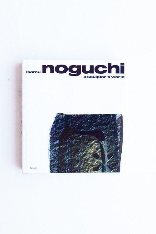 Isamu Noguchi: A Sculptor's World