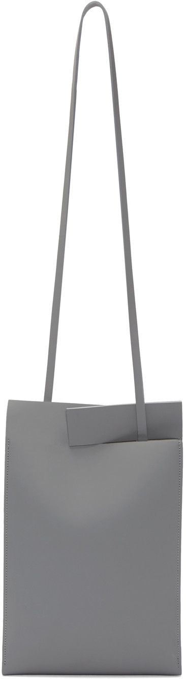 Slot silk bag