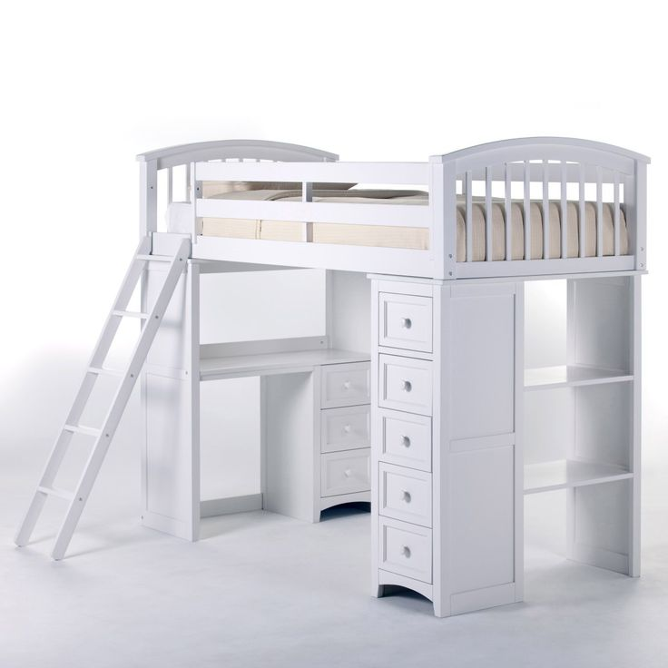 Best 25 Bunk Beds Ideas On Pinterest S Bedroom With Loft Bed Bedrooms And