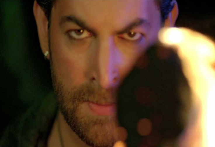 Neil Nitin Mukesh as Sam Arora